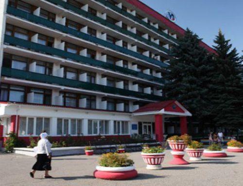 Санаторий «Виктория» Отдых в Кавминводах — Ессентуки