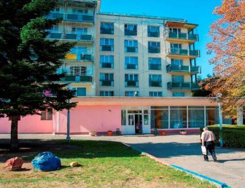 Санаторий «Пикет» Кисловодск — КавМинВоды