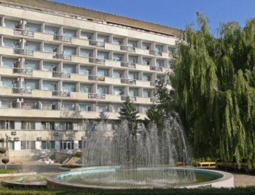 Санаторий «Пятигорье» Пятигорск — КавМинВоды